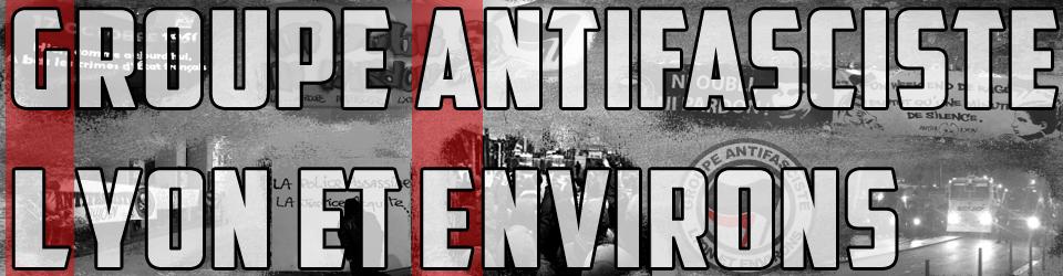 Groupe Antifasciste Lyon & Environs